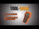 Klein MM500 Multimeter Torture Test Review