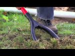 Bosse Tools Ergonomic Shovel Kickstarter Project Launched