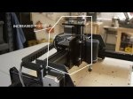 X-Carve Desktop 3D Carving / CNC Machine Kit by Inventables