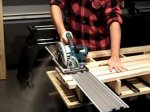 TrueTrac Track Saw Guide System