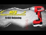Dextra - 15160 - 18v Lithium-Ion Impact Drill Unboxing