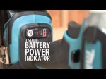 MAKITA LXDT06 18V LXT Quick-Shift Mode Impact Driver