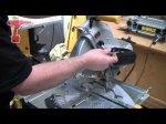 Dewalt DW743N 250mm Combination Flip Over Saw