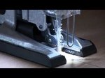 Festool Carvex Jigsaw - Stroboscopic LED Light