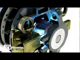 A Toolstop Guide to Brush-Less Motor Technology with DeWalt