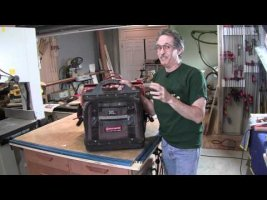 The Doctor: A New Tool Bag from Occidental Leather