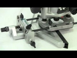 Makita RT0700C Router Trimmer with Alan Holtham