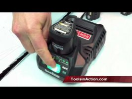Craftsman NEXTEC QuickBoost Second Generation Preview - 2011 National Hardware Show