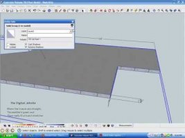 Mud Math Figuring Concrete Volume with SketchUp
